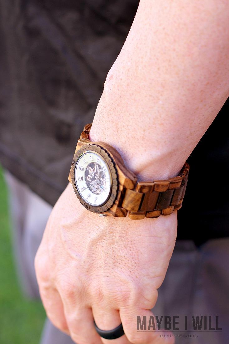 unique watch #2