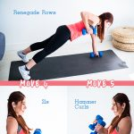 Targeted Back and Biceps Workout