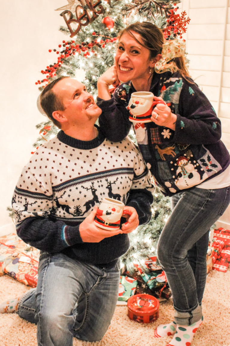 How To Throw THE Best Adult Christmas Party Ever!!