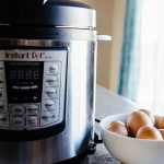 How To Make The Best Instant Pot Hard Boiled Eggs