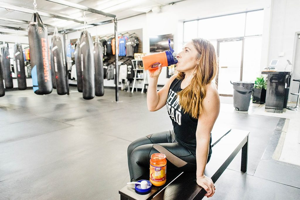 Learning proper pre and post workout nutrition, is crucial to getting amplified results from all the hard workout you are putting in!