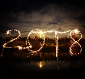 2018 Predictions- What to expect from an Expert!