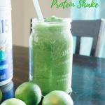 Green Goddess Protein Shake