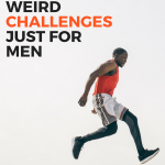 From the dawn of man, men have had a need to challenge themselves and push limits these 10 crazy and weird challenges will do just that? Are you up to it?!
