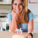 Holy Hannah, I am 39!?