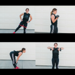 The Bums and Guns Workout