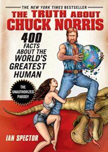 True Factoids about Chuck Norris
