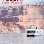 Lake Powell, Page AZ