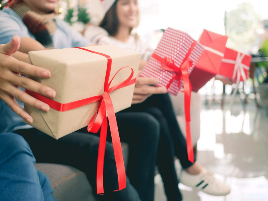 How To Play The White Elephant Exchange Game