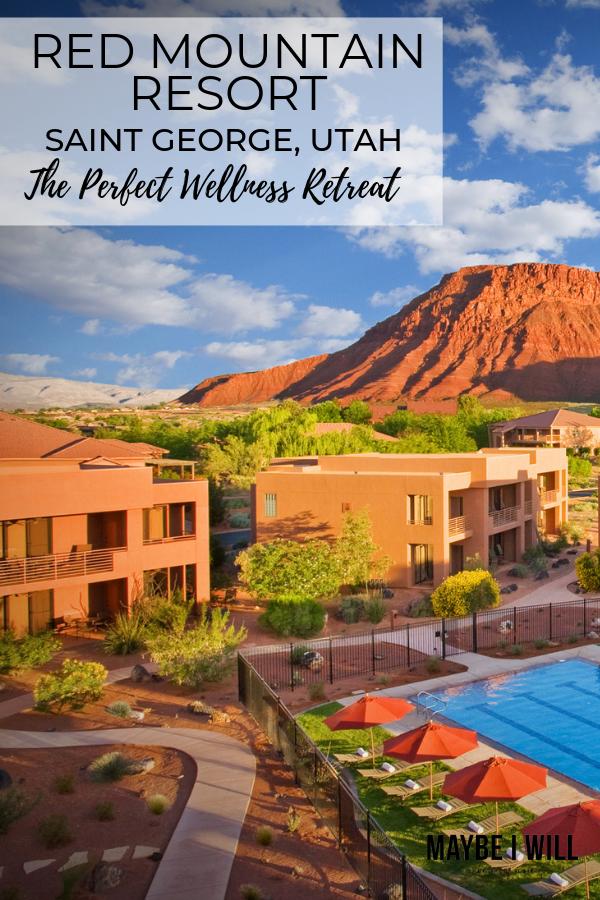 Red Mountain Resort Saint George, Utah – Review!