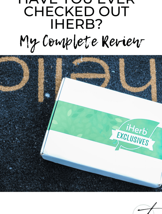 iherb review