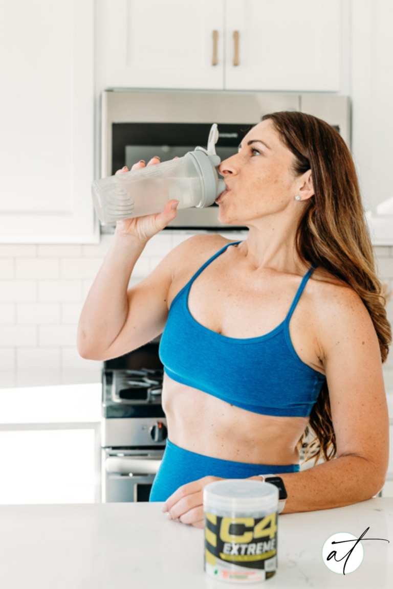 What To Eat Before + After A Workout, For Optimal Results! ????